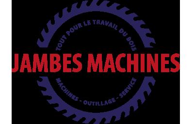 logo jambes machines